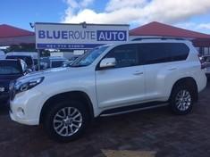 2015 Toyota Prado Vx 3.0 Tdi At Western Cape Cape Town