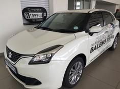 2017 Suzuki Baleno 1.4 GLX 5-Door Gauteng Pretoria