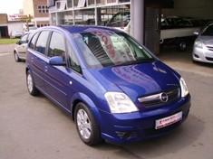 2007 Opel Meriva 1.7 Cdti Elegance Kwazulu Natal Durban