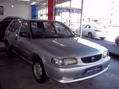 2002 Toyota Tazz 130  Western Cape Cape Town