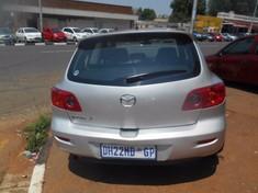 2006 Mazda 3 1.6 Gauteng Johannesburg
