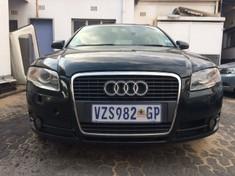 2006 Audi A4 2.0 Tdi Ambition b8 Gauteng Johannesburg
