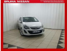 2011 Opel Corsa 1.6 Sport 5dr  Gauteng Johannesburg