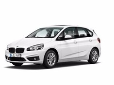 2017 BMW 2 Series 218i Active Tourer AT Contact Tariq 076 010 9900 Western Cape Claremont