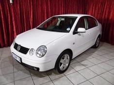 2004 Volkswagen Polo Classic 1.4 Tdi Gauteng