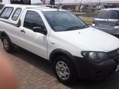 2010 Fiat Strada 1.4 Working Pu Sc  Gauteng Randburg