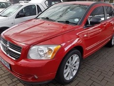 2012 Dodge Caliber 2.0 Sxt Gauteng Vereeniging