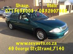 1999 Ford Falcon Fairmont  Western Cape Strand