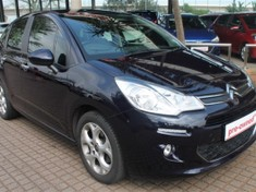 2013 Citroen C3 1.6 VTi 120 Seduction Kwazulu Natal Umhlanga Rocks