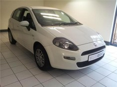 2013 Fiat Punto 1.4 Easy 5dr  Western Cape Cape Town
