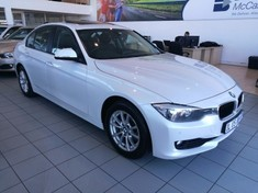 2015 BMW 3 Series 316i Auto Eastern Cape Port Elizabeth