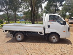 2017 Kia K 2500 Single Cab Bakkie Gauteng Pretoria North