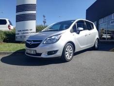 2014 Opel Meriva 1.4t Enjoy  Eastern Cape Nahoon