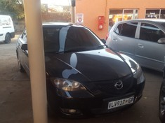 2007 Mazda 3 1.6 Dynamic Gauteng Pretoria North
