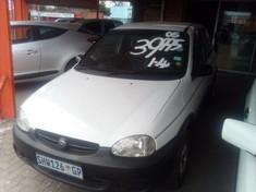 2005 Opel Corsa Lite  Gauteng Boksburg