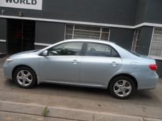 2011 Toyota Corolla 2.0 Exclusive Gauteng Rosettenville