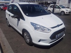 2016 Ford B-Max 1.0 Ecoboost Ambiente Western Cape Parow