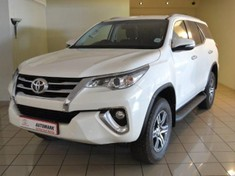 2016 Toyota Fortuner 2.4GD-6 RB Auto Western Cape Tygervalley
