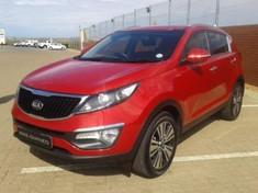 2016 Kia Sportage 2.0 CRDi AWD Auto Mpumalanga Witbank