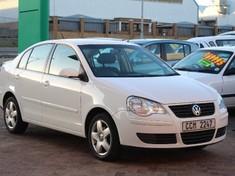2008 Volkswagen Polo VOLKSWAGEN POLO 1.6 COMFORTLINE Western Cape Bellville