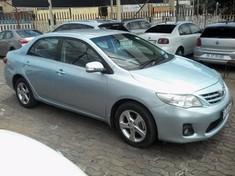 2011 Toyota Corolla Professional 2.0 Gauteng Jeppestown