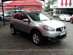 2010 Nissan Qashqai 1.6 Acenta  Gauteng Sandton