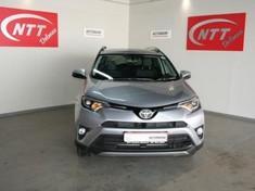 2017 Toyota Rav 4 2.2D VX Auto Mpumalanga Delmas