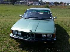 1982 BMW 7 Series 728i e23  Gauteng Boksburg