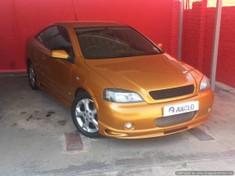 2003 Opel Astra Coupe Turbo  Gauteng Benoni
