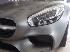 2015 Mercedes-Benz AMG GT S 4.0 V8 Coupe Western Cape Cape Town