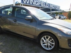 2013 Mazda 3 1.6 Sport Dynamic  Western Cape Kuils River