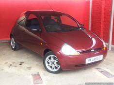 2006 Ford Ka Trend  Gauteng Benoni