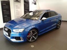2017 Audi Rs3 2.5 Stronic Gauteng Rivonia