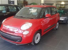 2017 Fiat 500 L 1.4 Easy 5-Door Western Cape Cape Town