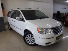 2011 Chrysler Grand Voyager 3.8 Limited At  Kwazulu Natal Durban