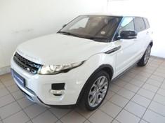 2015 Land Rover Evoque 2.0 Si4 Dynamic  Gauteng Pretoria