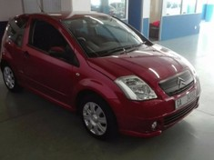 2007 Citroen C2 1.4i Vtr  Western Cape Parow
