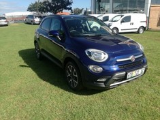 2016 Fiat 500X 1.4T Cross DDCT Eastern Cape East London