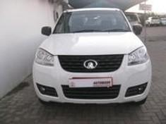 2012 GWM Steed 5 2.2 MPi SV Single Cab Bakkie Kwazulu Natal Eshowe
