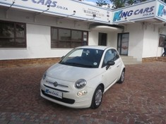 2016 Fiat 500 900T Twinair Pop Star Western Cape Bellville