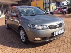 2012 Kia Cerato 1.6 5dr At  Mpumalanga Mpumalanga