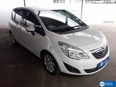 2012 Opel Meriva 1.4t Enjoy  Gauteng Edenvale