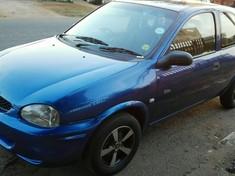 2005 Opel Corsa 1.4i  Gauteng Johannesburg