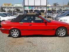 1996 BMW 3 Series 328i Convertible e36 Gauteng Lenasia