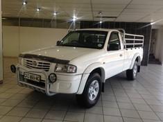 2006 Mazda Drifter 2006 2500TD LWB 4x4 Gauteng Edenvale