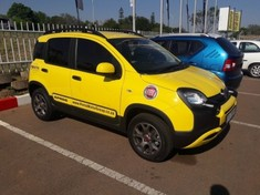 2017 Fiat Panda 900T Cross 4x4 Gauteng Pretoria