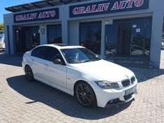 2010 BMW 3 Series 320d Individual e90  Eastern Cape Port Elizabeth