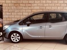 2012 Opel Meriva 1.4 T Enjoy  R10 000 CASH BACK Gauteng
