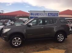 2013 Chevrolet Trailblazer 2.8 LTZ Auto Western Cape Cape Town