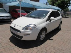 2013 Fiat Punto 1.4 Base Easy 5-Door Gauteng Springs